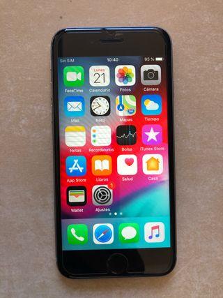 iPhone 6s 32 GB Gris