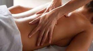Masajes relajante para señoras
