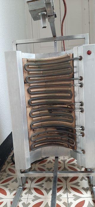 Asador Maquina Kebab - Gyro