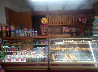 SE TRASPASA PANADERIA CAFETERIA EN EL PARQUE GÜELL