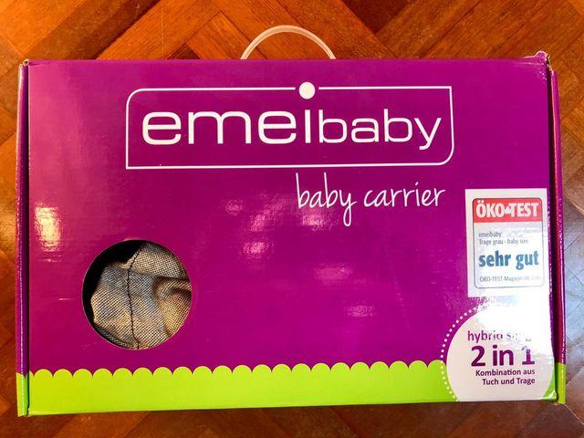 Mochila Emei Baby