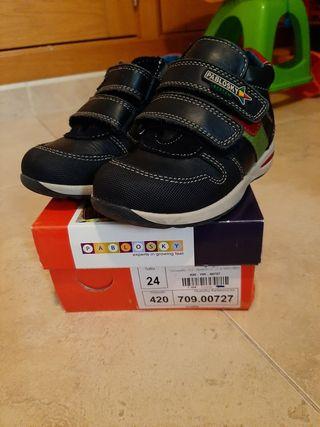 zapatos pablosky n°24