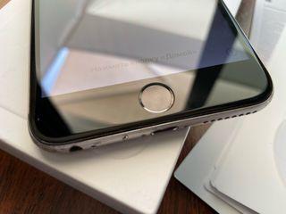 iPhone 6 Plus PLATEADO