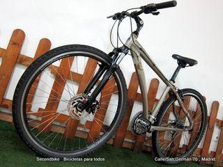 Bicicleta URBANA ORBEA RAVEL