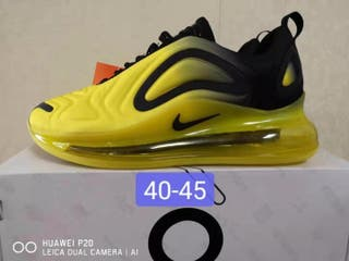 Nike air max 720 Shoes size 36-45