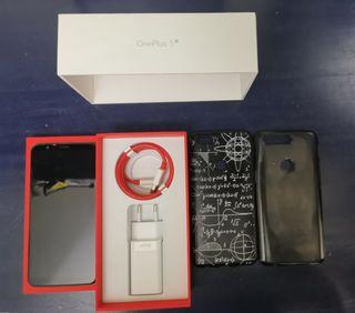 OnePlus 5T 64 gb