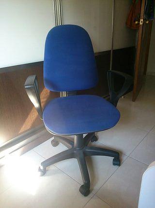 sillon de escritorio