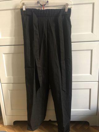Pantalón baggy Pull&Bear