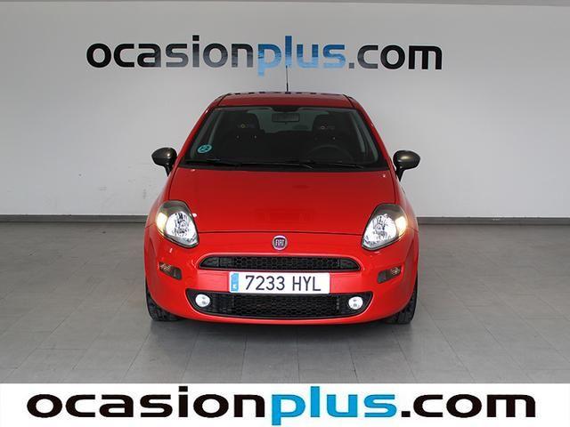 Fiat Punto 1.2 Classic Young 51 kW (69 CV)