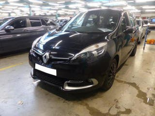 RENAULT Grand Scénic Limited Energy dCi 110 eco2 5 plazas