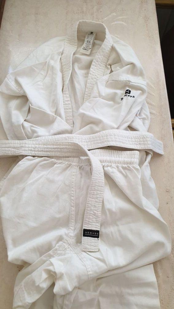 traje karate o judo