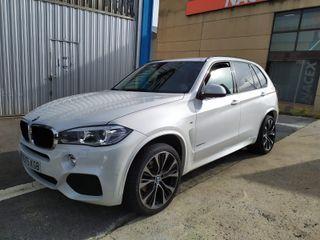 BMW X5 3.0 d performance