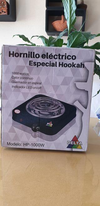 Hornillo CalientaCarbones