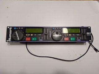 Mesa DJ Profesional CDN-22