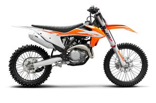 Ktm sxf 450 2020