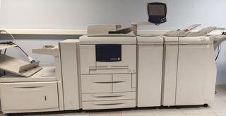 impresora Xerox 4112