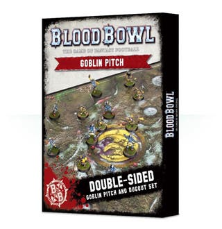 Campo Goblins Blood Bowl