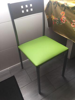 silla de cocina