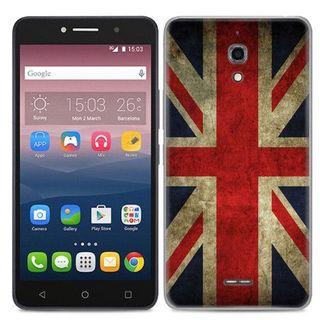 "Funda de teléfono para Alcatel Pixi 4 6,0 3G 6"""