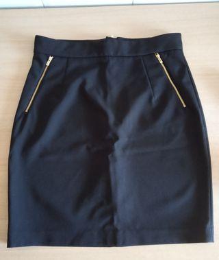 Falda talla 42 Impecable