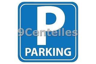 Garaje en venta en Centelles