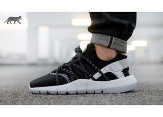 Nike Air Huarache NM Black White TALLA 43