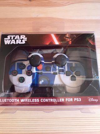 Mando PS3 Star Wars