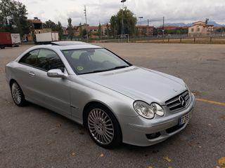 Mercedes-Benz CLK 2006