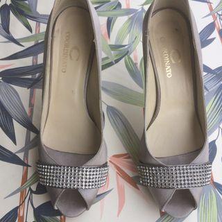 Zapatos marca Coordinato n 40