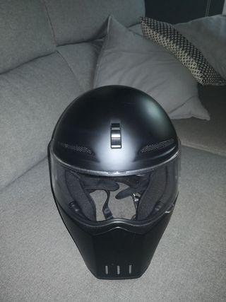 Casco Moto Bandit Alien