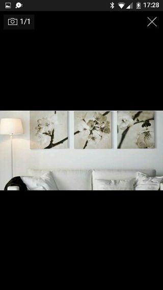 cuadros Ikea