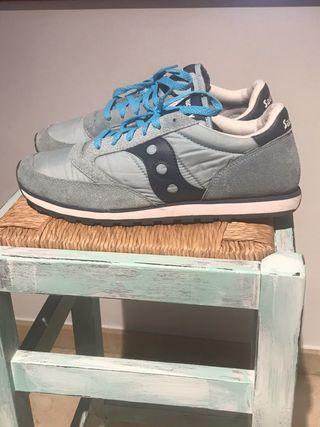 Zapatos Saucony Jazz