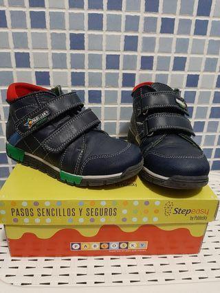 zapato pablosky n°27