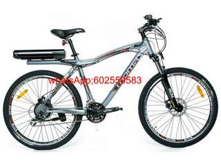 Bicicleta Eléctrica BTT MTB26