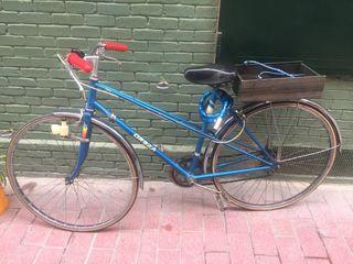 Bicicleta Orbea Luarca