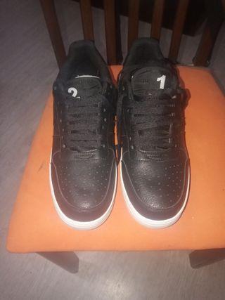zapatillas 42 nuevas pull & bear