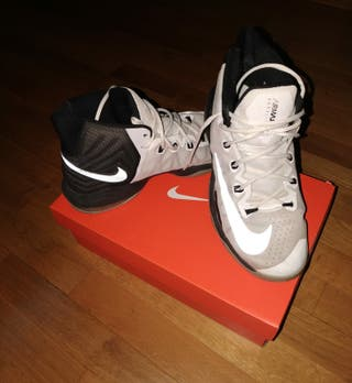botas de Baloncesto