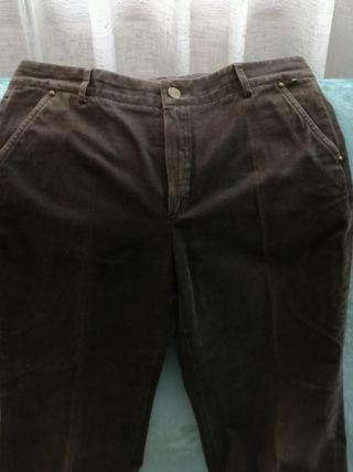 pantalones dona