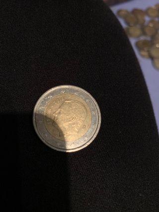 Monedas de 2€
