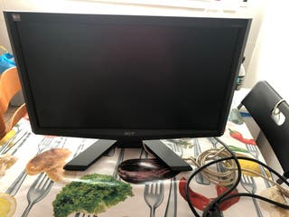 Monitor LCD. Acer