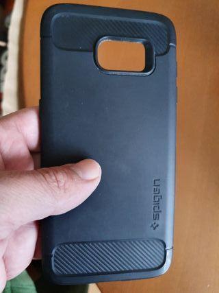 Funda Spigen para Galaxy S7 Edge