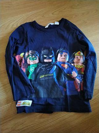 camiseta niño 5 - 6 años