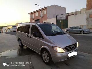 Mercedes-Benz Vito 2007