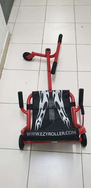 Patinete Easy Roller