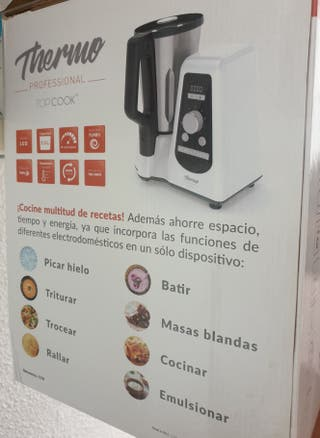ThermoMix TopCook
