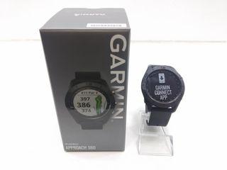Smartwatch Garmin Approach S60 E 92742