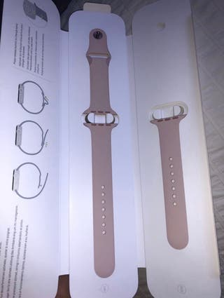 Correa Apple Watch 42mm
