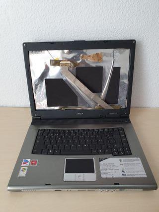 Despiece Acer TravelMate 4000
