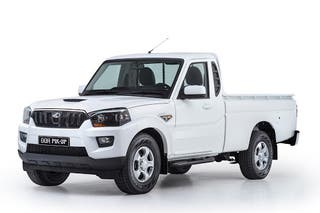 MAHINDRA GOA PICK UP S/C 4X4 S10