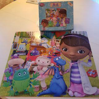 Puzzle 32 piezas